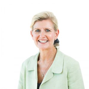 Debbie Hewitt - Independent Non-Executive Chairman