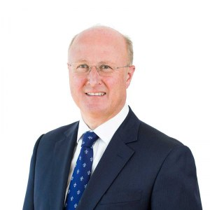 Graham Clemett - Independent Non-Executive Director