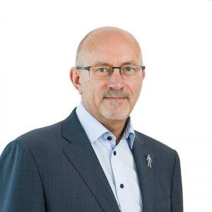 Mike Tye - Independent Non-Executive Director
