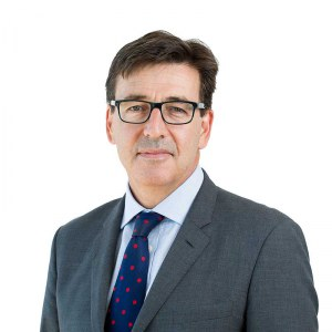Simon Cloke - Senior Independent Non-Executive Director
