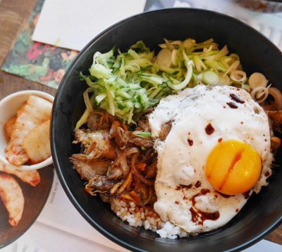 wagamamas rice bowl