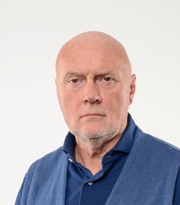 Allan Leighton - Non-executive Director