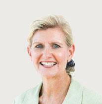 Debbie Hewitt - Independent Non-Executive Chairman