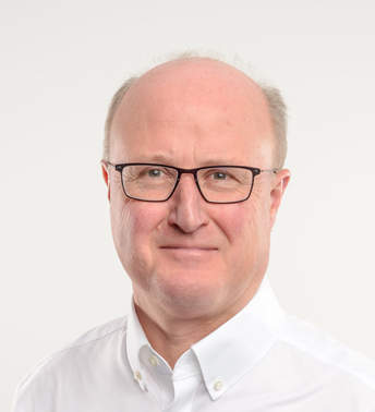 Graham Clemett - Independent Non-Executive Director