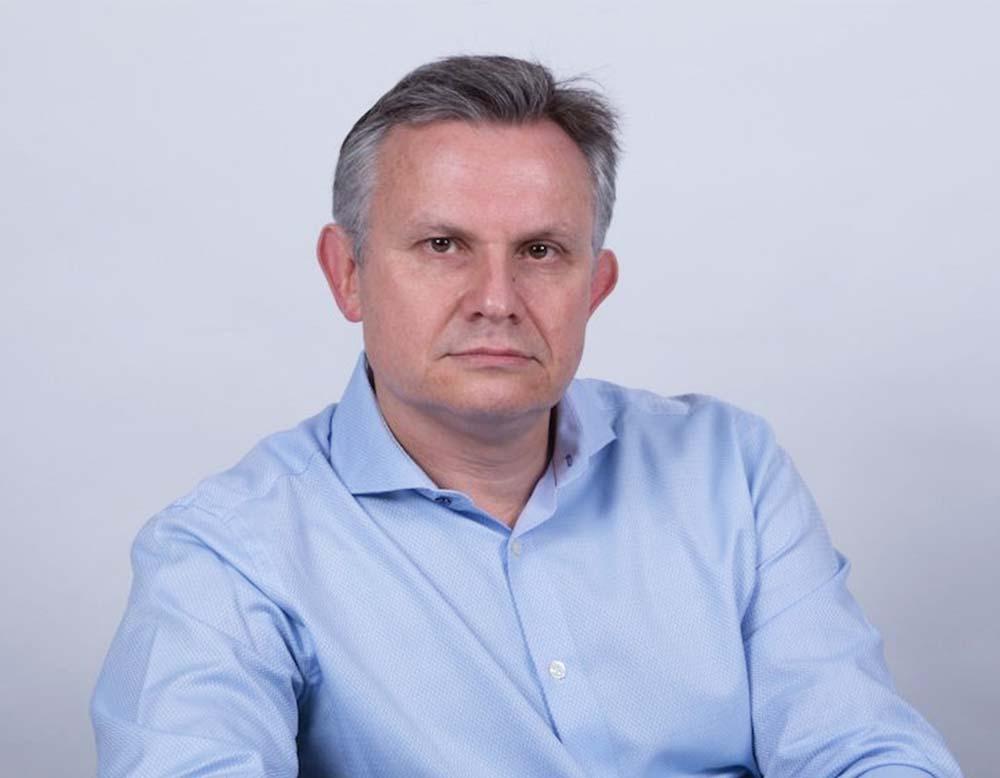 Alex Gersh - Independent Non-Executive Director